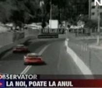 Capitala a pierdut o afacere de 18 milioane de euro. FIA GT se mută în Ungaria