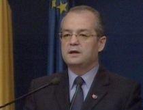 Emil Boc: Legea unică a salarizării nu scade salariile