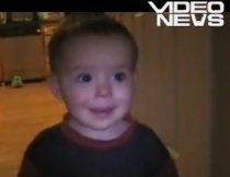 Metoda magică: Cum să opreşti un copil din plâns (VIDEO)