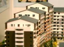 România, statul cu cei mai mulţi proprietari de locuinţe