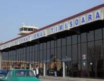 Alertă cu bombă pe aerportul din TImişoara