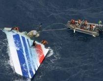 Brazilia a încetat căutarea victimelor din avionul Air France dispărut deasupra Atlanticului