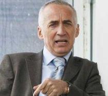 """Fanii şi jucătorii au plâns după Grigoraş, dar conducerea Oţelului îi urează """"drum bun!"""""""
