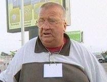 Taximetristul care şi-a înjurat clienta pe care vroia să o înşele avea de plătit amenzi de aproape 200.000 de lei