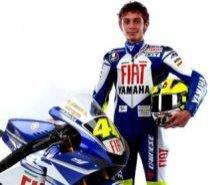 """Valentino Rossi, la puterea 100. Pilotul atinge """"centenarul"""" victoriilor în carieră!"""