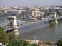 Alertă pe Dunăre. Nivelul apelor ar putea depăşi şapte metri la Budapesta
