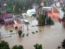 Inundaţiile din Cehia au făcut 13 victime