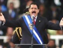 Lovitură de stat în Honduras. Preşedintele Manuel Zelaya, arestat de forţele armate