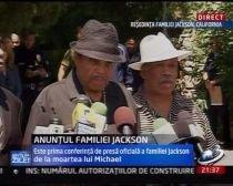 Joe Jackson, tatăl lui Michael: Aş fi vrut ca fiul meu să fie aici şi să vadă tot ce se întâmplă acum (VIDEO)