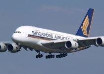Prima defecţiune la Airbus A380, cel mai mare avion de pasageri din lume