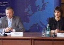 Adrian Vasilache, directorul Autorităţii Aeronautice, demis. Claudia Vârlan, numită în funcţie