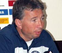 """Ambiţie de """"Bursuc"""". Dan Petrescu vrea să ducă Unirea Urziceni în primăvara Ligii Campionilor (VIDEO)"""
