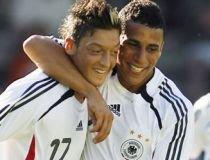 Germania a câştigat Campionatul European de tineret, umilind Anglia cu 4-0 în finală! (VIDEO)