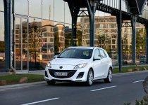 Noua Mazda3 i-STOP, lansată oficial în Europa (FOTO)