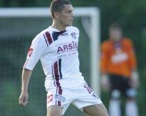 Darijan Matici s-a înţeles cu Rapid şi a semnat un contract pe 2 ani