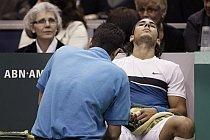 """Nadal: """"Nu m-a afectat divorţul părinţilor, dar genunchii mi-au făcut mari probleme"""""""