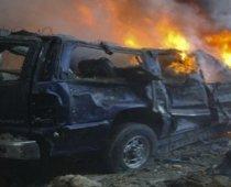 Atacuri sângerose în Irak: Peste 40 de morţi şi 200 de răniţi, în urma unor atentate cu bombă