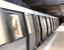 Metrorex anunţă lucrări de modernizare la pasajul pietonal din Piaţa Unirii