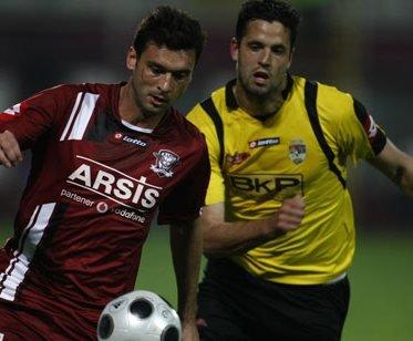 Rapid a pierdut al doilea meci consecutiv cu o candidată la titlu, 0-1 la Timişoara