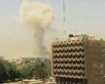 Şase atentate cu bombă, comise aproape simultan în Bagdad: 90 de morţi şi peste 500 de răniţi (VIDEO)
