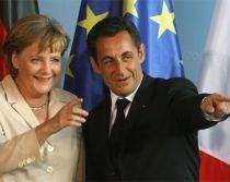 Germania şi Franţa vor ataca excesele băncilor