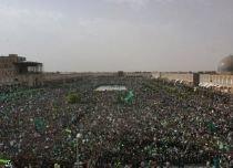 """Iran promite să lupte cu"""" războiul soft"""" al adversarilor"""