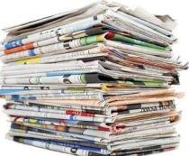 Revista presei.  Kadhafi: Israel, vinovat pentru toate nenoricirile Africii. Armata SUA neagă că nota reporterii. Berlin şi Paris ameninţă Iranul cu noi sancţiuni