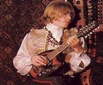 """Se redeschide ancheta privind moartea chitaristului Brian Jones, membru fondator """"Rolling Stones"""""""