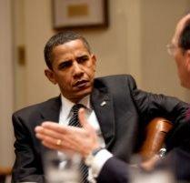 Barack Obama va găzdui o întâlnire israeliano-palestiniană