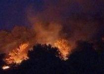 Incendiul din California: Pompierii câştigă teren. Specialiştii amintesc că sezonul e abia la început (VIDEO)