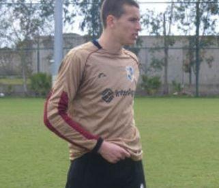 Internaţionalul de juniori Alexandru Iatan a murit, la doar 19 ani