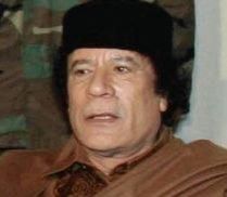 Libia aniversează 40 de ani de la puciul militar care l-a adus la putere pe Muammar al-Gaddafi