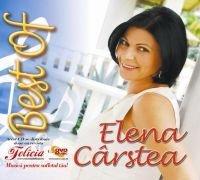 Muzică pentru sufletul tău, de la Revista Felicia: Best of Elena Cârstea - joi, 3 septembrie