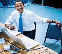 Senatul american îi dă lui Obama controlul asupra internetului