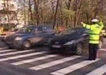 Victimele şoferilor grăbiţi: Timişoreancă de 50 de ani, lovită în plin pe o trecere de pietoni