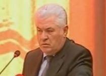 """Vladimir Voronin părăseşte preşedinţia Republicii Moldova: """"Voi deveni un deputat de rând!?"""