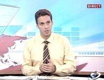 """Lumea lui Mircea Badea. """"De unde le scoate Patapievici, din puţul gândirii?"""" (VIDEO)"""