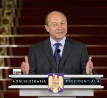 Traian Băsescu vrea un parteneriat de pe poziţii de egalitate cu Federaţia Rusă