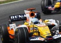 Formula 1:  Renault, acuzată oficial de blat la Singapore 2008, riscă excluderea din sport