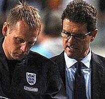 Capello vrea să rămână antrenor al Angliei până în 2012