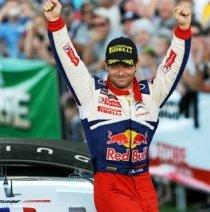WRC: Victorie pentru Loeb în Australia