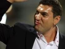 Borcea nu vrea ca Lucescu jr. să mai convoace dinamovişti la naţională. Clubul alb-roşu riscă neprogramarea