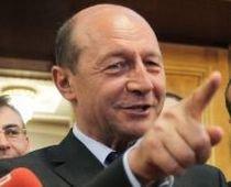 PDL modifică legea electorală, pentru ca Traian Băsescu să poată candida ca independent la prezidenţiale