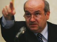 """Război pe 1%: """"Pretinsul preşedinte"""" Marian Miluţ, exclus din PNŢCD pentru """"abateri disciplinare"""""""