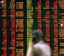 Bursa globală creşte după summitul G20