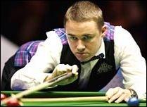 Hendry revine de la 0-4 şi se califică cu scorul 5-4 în turul trei la Shanghai Masters