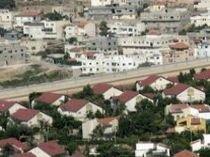 Israel autorizează noi construcţii de case în Cisiordania