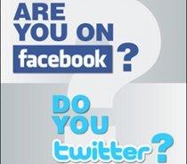 Studiu: Facebook creşte inteligenţa, în timp ce Twitter o diminuează
