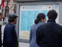 600.000 de români fără loc de muncă