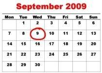 """9.09.2009: Omenirea a mai """"evitat"""" o apocalipsă. Previziunile britanicilor, false"""